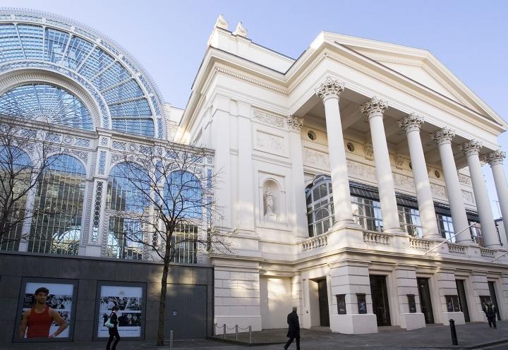 Oper in London